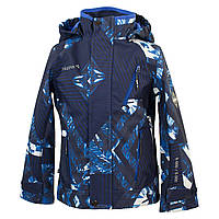 Куртка Softshell для мальчиков JAMIE HUPPA, JAMIE 18010000-82486, 7 лет (122 см), 7 лет (122 см)