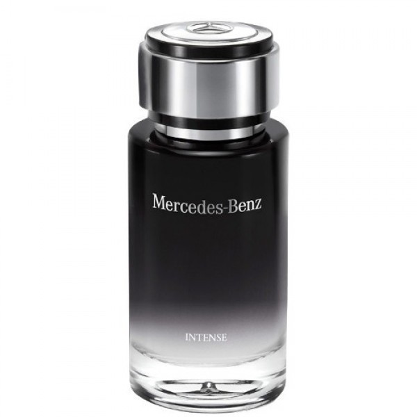 Mercedes Benz for Men Intense edt 120ml (лиц.)