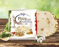 Dijo 230г Заготівля пшенична для піци/25шт