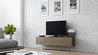 ТВ тумба RTV VIGO 140 (латте/латте) (CAMA)