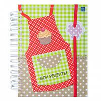 Кулинарная книга для записей рецептов, Interdruk
