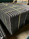 Сетка Армапояс 120х120 мм, Ø 3,0 мм, ширина 1 м длина 2 м, фото 6