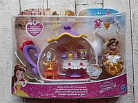 Игровой набор Играй вместе с Принцессой Disney Princess Бель B5344 B5346