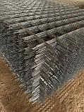 Сетка Армапояс 50х50 мм, Ø 3,0 мм, ширина 1 м длина 2 м, фото 7