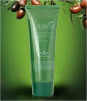 Оливковый очищающий лосьон для лица