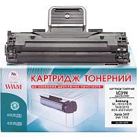 Картридж WWM (LC31N) Samsung ML-1610/2010,SCX4321/4521F/Xerox Phaser 3117/3122/3124 (аналог ML-1610D2)