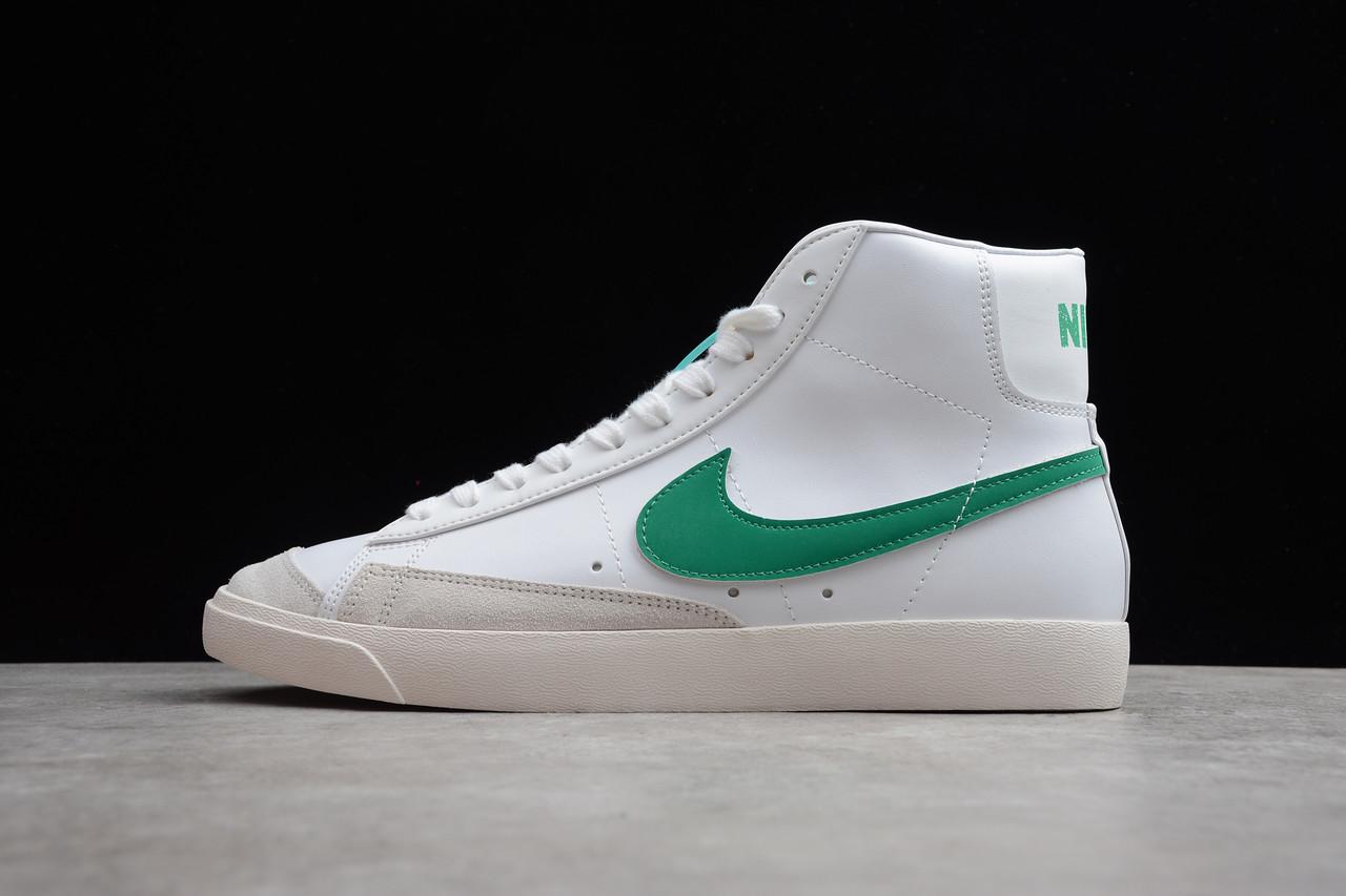 Кроссовки мужские Nike Blazer / BLZ-009 (Реплика)