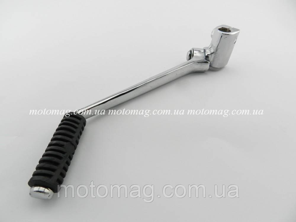 Ножка заводная Zubr (прямая)