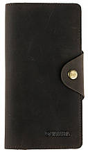 Бумажник кожаный Valenta Коричневый (ХР-25)