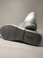 Женские туфли -балетки с перфорацией на утолщенной подошве. Натуральная кожа. Размер 36,37,38,39,40,41.Vellena, фото 7