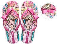 Детские вьетнамки Ipanema Barbie Style Kids 25729-20197