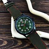 Mini Focus MF0166G Green-Black, фото 3