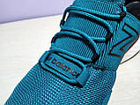 Мужские кроссовки New Balance Fresh foam Roav Tee Shirt бирюзовые, фото 8