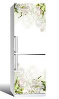 Виниловая наклейка на холодильник ReD Нежность, 65х200 см