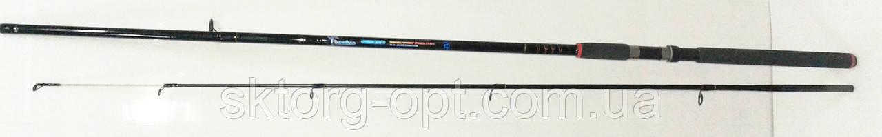 Спиннинг Libao Bamboo 2,7м 12-25гр