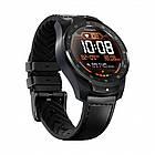 Смарт-часы Mobvoi TicWatch Pro WF12106 Elegant Black (P1031000600A);, фото 2