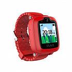 Детские смарт-часы Elari KidPhone 3G Red (KP-3GR), фото 2
