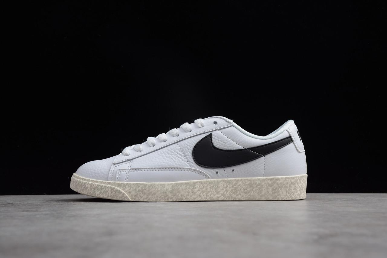 Кроссовки мужские Nike Blazer / BLZ-016 (Реплика)