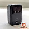 Самый Маленький Трекер GF-09 Original Отслеживание Прослушка HD Мини GSM Жучок Диктофон с активацией голоса 07, фото 2