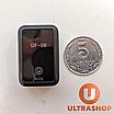 Самый Маленький Трекер GF-09 Original Отслеживание Прослушка HD Мини GSM Жучок Диктофон с активацией голоса 07, фото 5