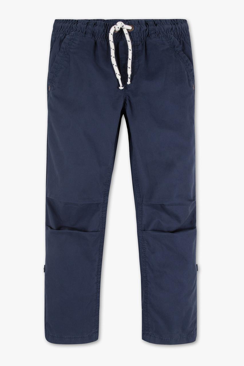 Детские котоновые штаны для мальчика C&A Германия Размер 92
