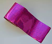 Фольга для литья и дизайна ногтей серия А №02 (длина 1м)