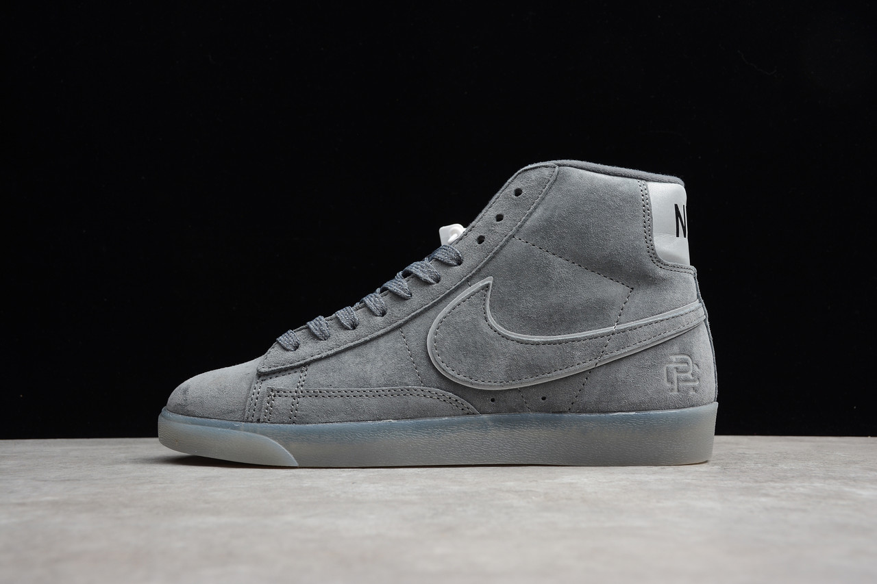 Кроссовки мужские Nike Blazer / BLZ-020 (Реплика)