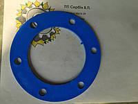 Дистанционное кольцо на конус ротора косилки польской Wirax Z-069, фото 1
