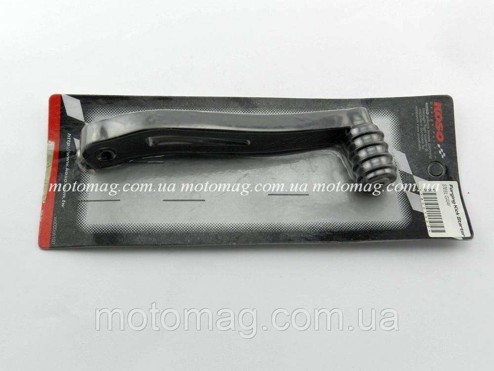 Ножка заводная универсальная KOSO