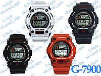 Спортивные часы Casio G-Shock G-7900