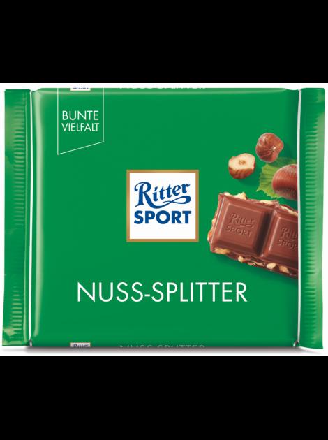 Шоколадка Ritter Sport