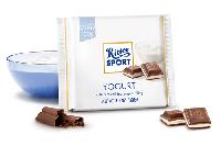Шоколадка Ritter Sport Йогурт