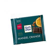 Шоколадка Ritter Sport Мигдаль с апельсином