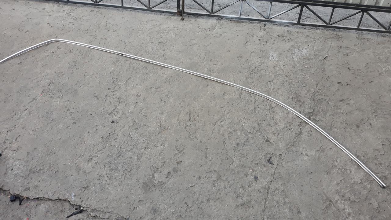 Накладка молдинг крыши правый удочка ауди а4 б5 авант audi a4 b5 avant 8D9853704B