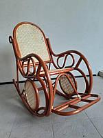 Кресло-качалка из натурального ротанга Sweat, мебель из натурального ротанга, мебель из ротанга