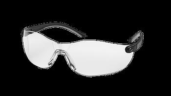 Очки защитные Husqvarna прозрачные