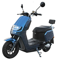 Електроскутер Like.Bike N5 (Blue), фото 1