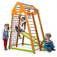 Физическое развитие детей в домашних условиях
