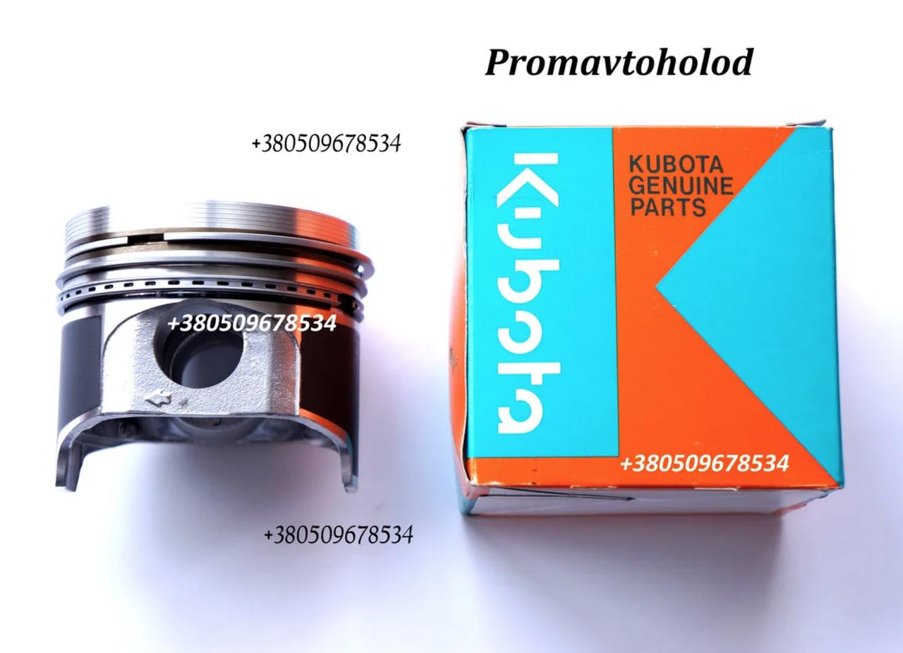 Поршень Kubota D722   25-34380-00