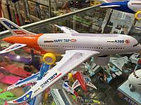 Детский Самолет муз. 06510