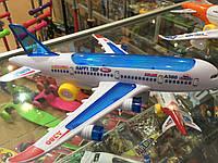 Детский Самолет муз. 06520