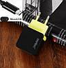 СЗУ microUSB SERTEC ST-1010 6W 1200mAh FULL BLACK