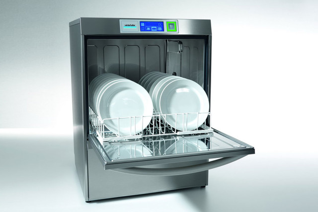 • Препараты для посудомоечных машин