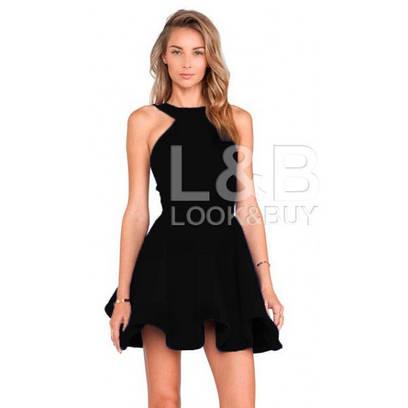 """Платье """"Guess"""" черный"""