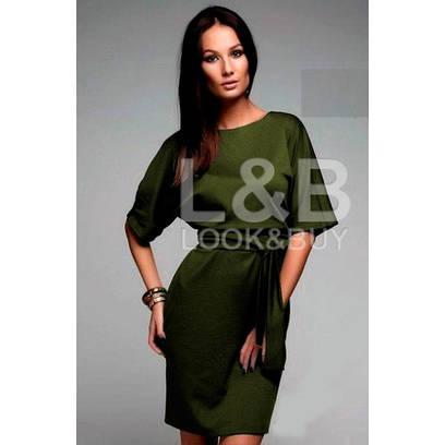 "Платье ""DOLCE"" зеленый"