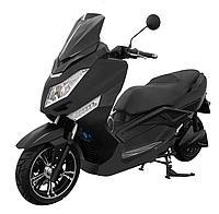 Электроскутер Like.Bike Maxi (Black), фото 1
