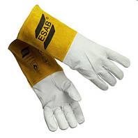 Перчатки сварочные ESAB TIG SuperSoft, фото 1