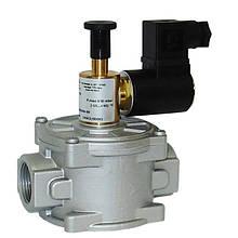 Электромагнитный клапан M16/RM N.A., DN25, 500 mbar (MADAS)
