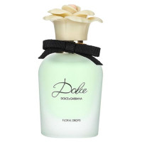 Dolce&Gabbana Dolce Floral Drops Туалетная вода 75 ml