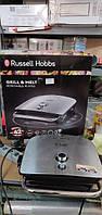 Гриль Russell Hobbs 22160-56 Grill & Melt № 20060427